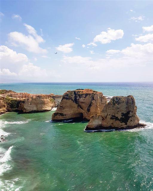 lebanon beirut ... (Al Falamanki Raouche)