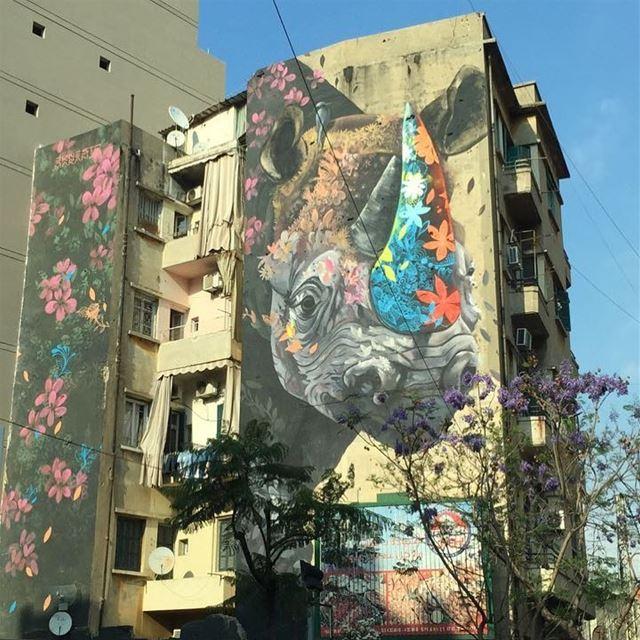 Ionesco Beirut ...