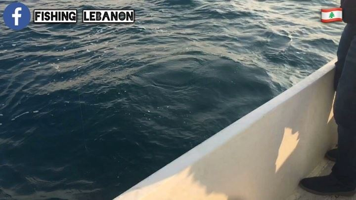 @abed_itani_ @fishinglebanon - @instagramfishing @jiggingworld @whatsupleba (Beirut, Lebanon)