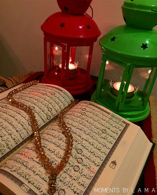 رمضان مبارك 🌙❤ رمضان_مبارك LAMA_YOUSSEF ... (Bakhoun, Liban-Nord, Lebanon)