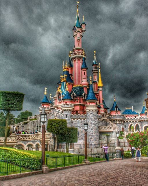 Everything about the various Disney castles around the world have been...