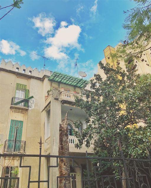*6 figures •••••• tb architecture oldisgold salutbeyrouth ... (Beirut, Lebanon)