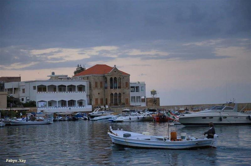 tyre libanon boats fishing canon livelovetyre lebanonhouses igdaily... (Tyre, Lebanon)