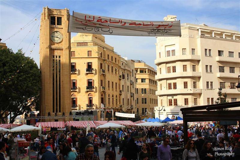 🌇📸 (Beirut, Lebanon)