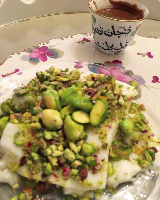 فنجان قهوة قبل كل شي... ramramcoffee ramadan ramadan2018 ...