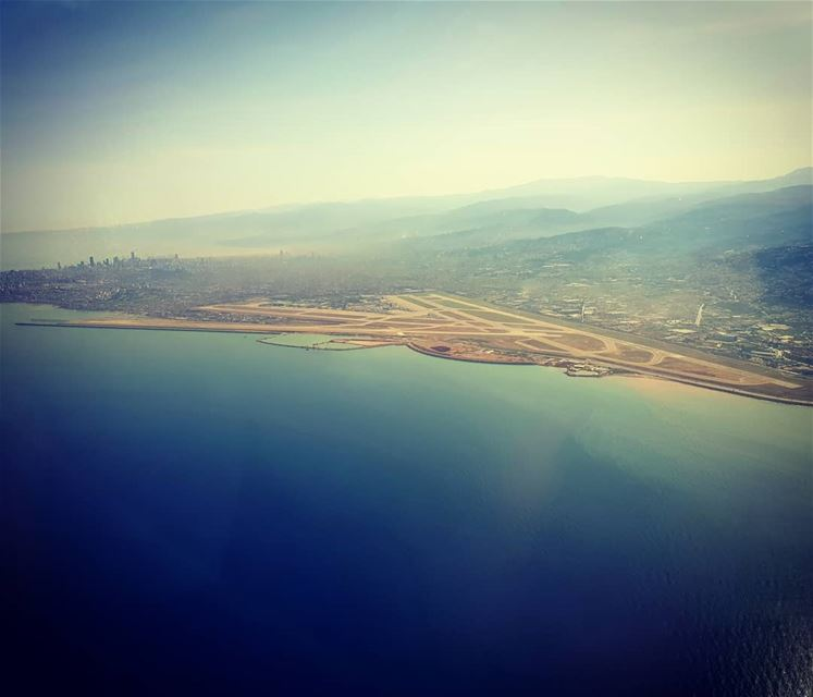 Home... beirut airport international runway aviation olba bey ...