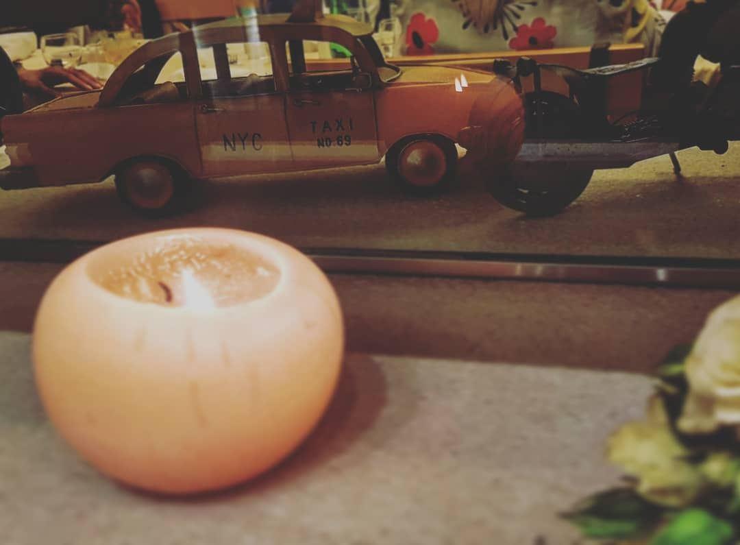 nyc taxi decoration lebanon candle rose photography like4like ...