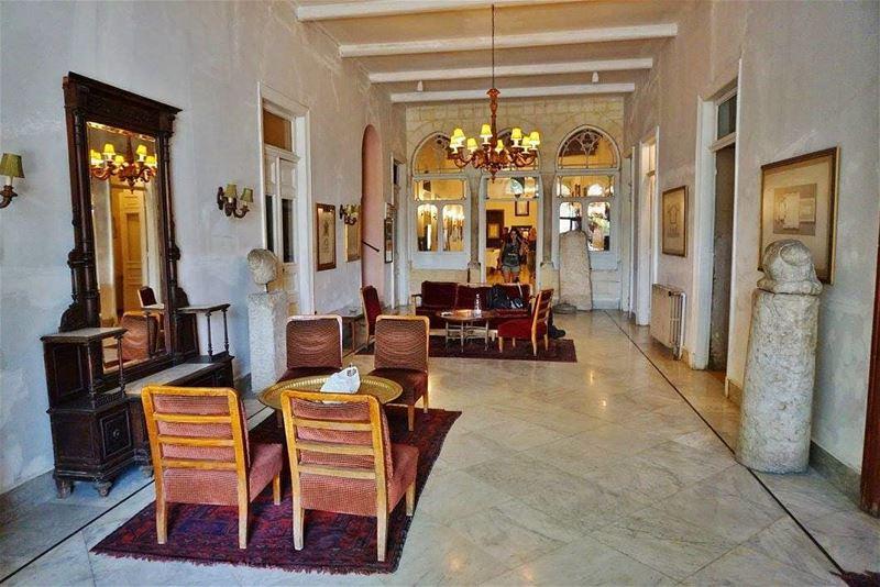Palmyra Hotel, Baalbeck palmyrahotel baalbeck baalbek Bekaa ...