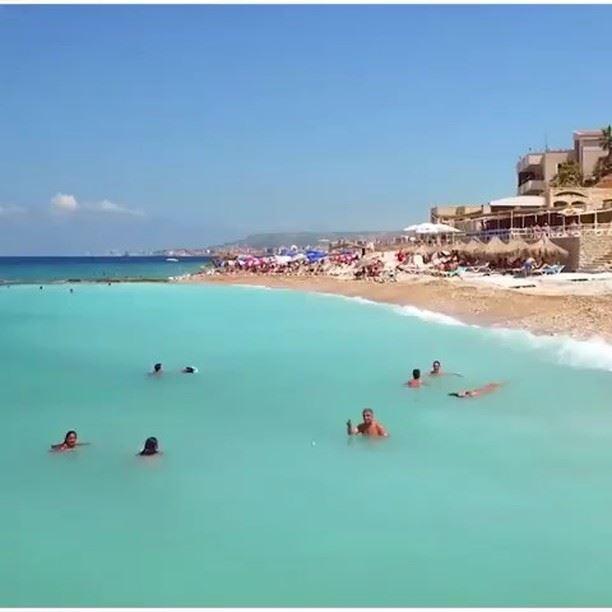 As surpreendentes belezas do 🇱🇧 como poucos conhecem! 🎥 @uniladadventure (Lebanon)