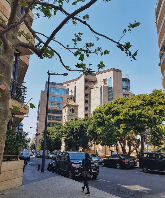 Beirut vibes ☀️ За 2 года жизни в Ливане я объездила его вдоль и поперек. Э (Beirut, Lebanon)