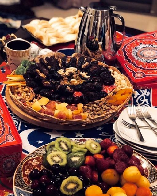 Ramadan Moubarak ❤️🕌📿.. ramadan ramadankareem lebanese muslim ... (Montreal, Quebec)