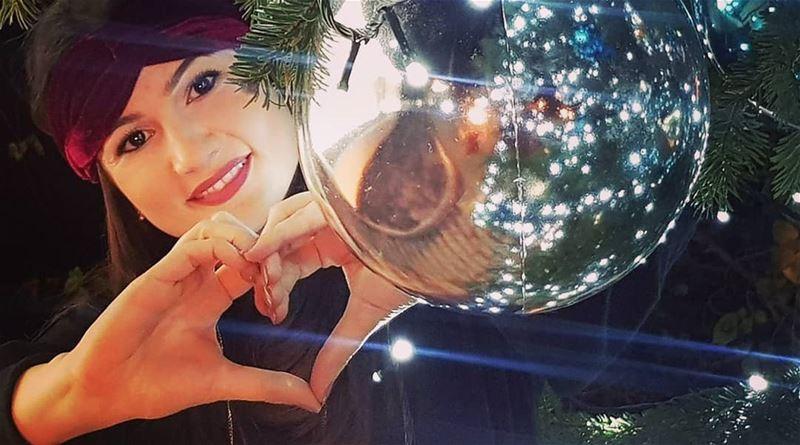 وما أدراك ماذا خبّأ قلبي من هداية عيد الميلاد؟ ☄ throwback Christmas...