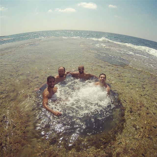 No pool? No problem 😎 (Somewhere Special)