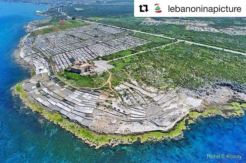 The Lebanese government has approved the development of a beach resort (bec (Anfeh Al-Koura أنفه الكورة)