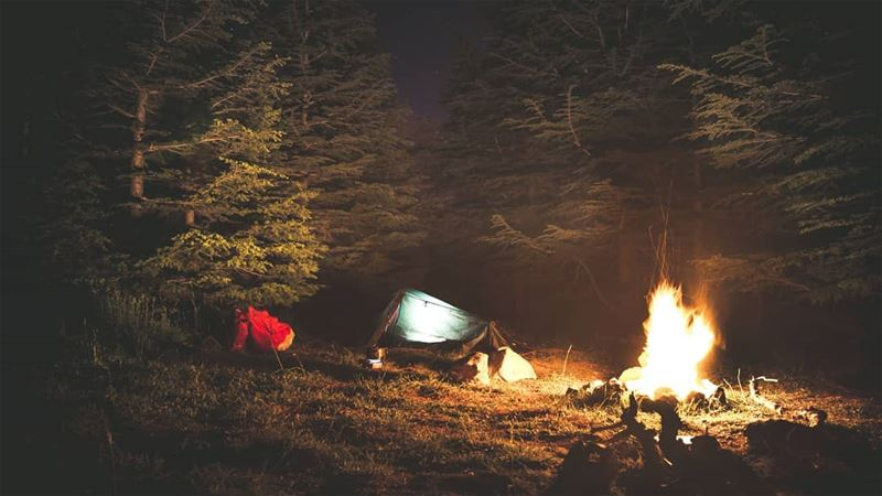 Time camping is not spent it is invested outside_project camp ...