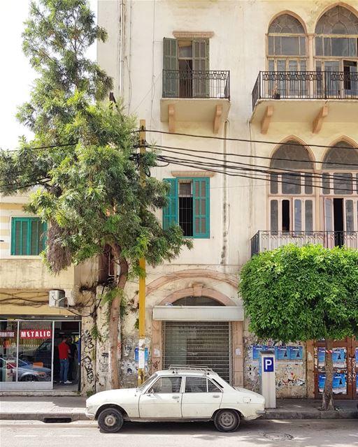 🅿️ (Beirut, Lebanon)