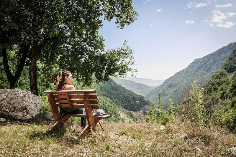 Lebanon LiveLoveLebanon 🇱🇧 explorelebanon outdoors exploretocreate ... (Wadi Salib)