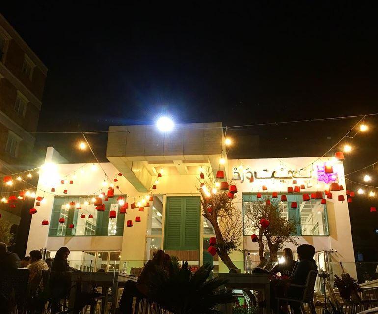 lebanon lebanon🇱🇧 tyr tyre sour corniche beitward restaurant... (Beit Ward , Sour)