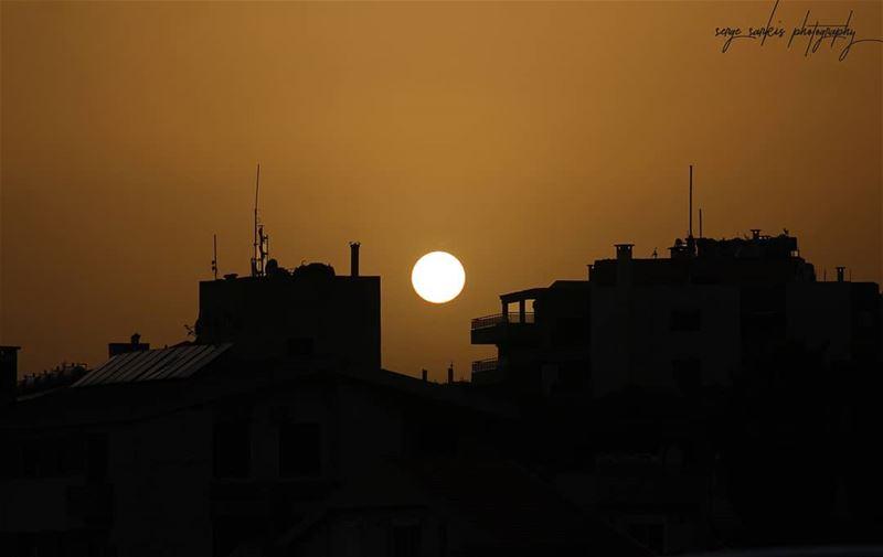 🌅🌅 sergesarkisphotography photographer photography canon ... (Adma, Mont-Liban, Lebanon)