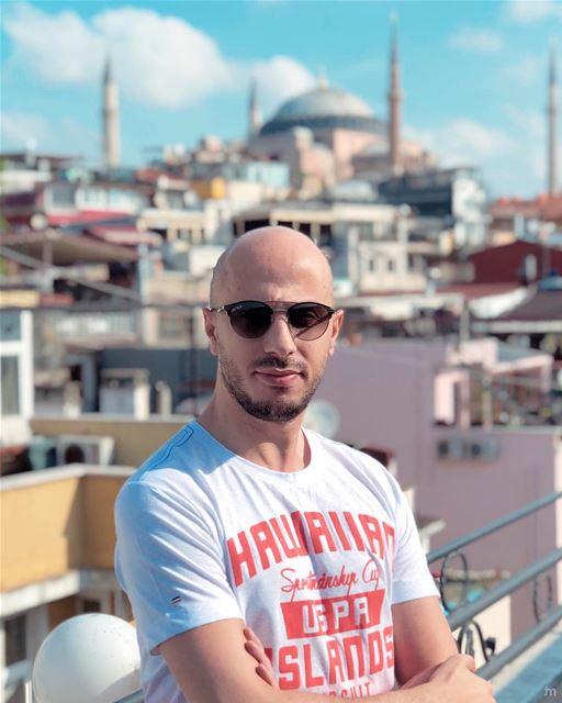 - Hawaiian in Istanbul 🌺 -... liveloveistanbul instaturkey ... (Istanbul, Turkey)