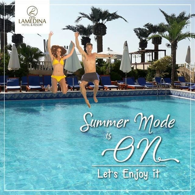 We are Officially Open & so excited for the Summer 2018 season. We... (Lamedina Hotel, Beach Club & Resort)