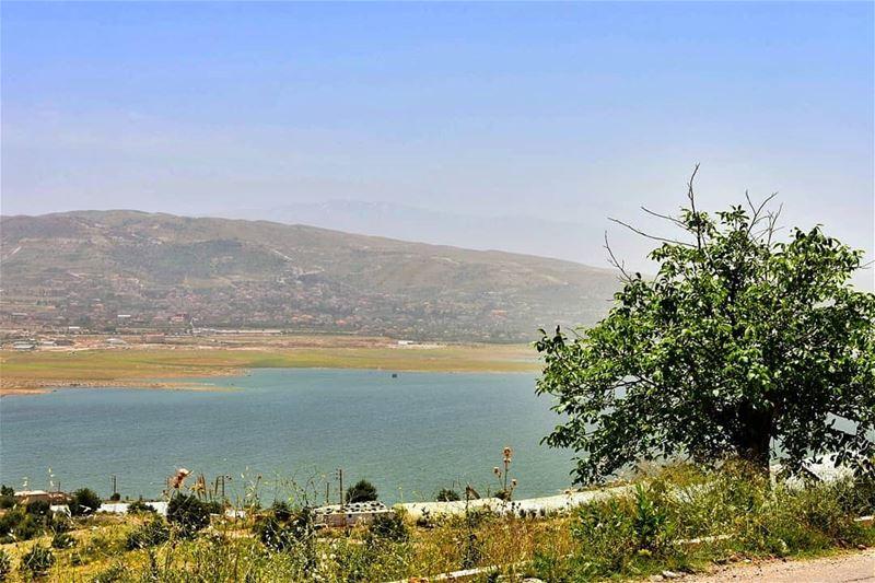 lebanoninapicture ptk_lebanon livelovebeirut insta_lebanon ... (Qaraaoun, Béqaa, Lebanon)