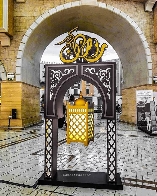 Ramadan Spirit in Doha 🌟🌟🌟 * amazing_qatar qatarism clubhdrpro ... (Villaggio Mall | فيلاجيو مول)