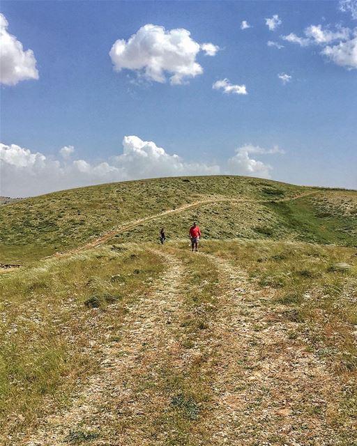 Meet the @thewindland ♥️ A new hidden gem, a magical camping land that... (Lebanon)
