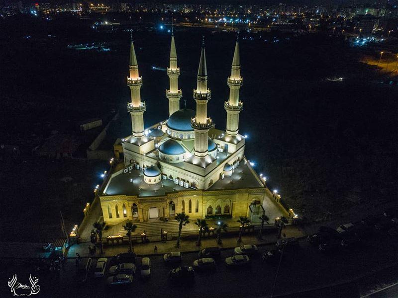 مسجد الشكر - الميناء طرابلس ❤ Lebanon GoPro super_lebanon ...