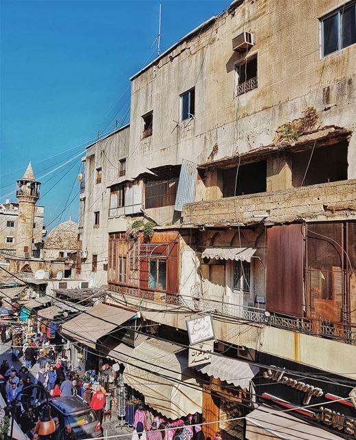 The Middle East life 🕌 Порой я чувствую себя молоденькой певицей, получивш (Saïda, Al Janub, Lebanon)