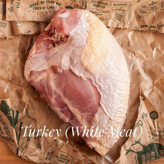 (На русском ⬇️)✅ TURKEY (White Meat)Turkey is a good source of healthy... (Er Râbié, Mont-Liban, Lebanon)