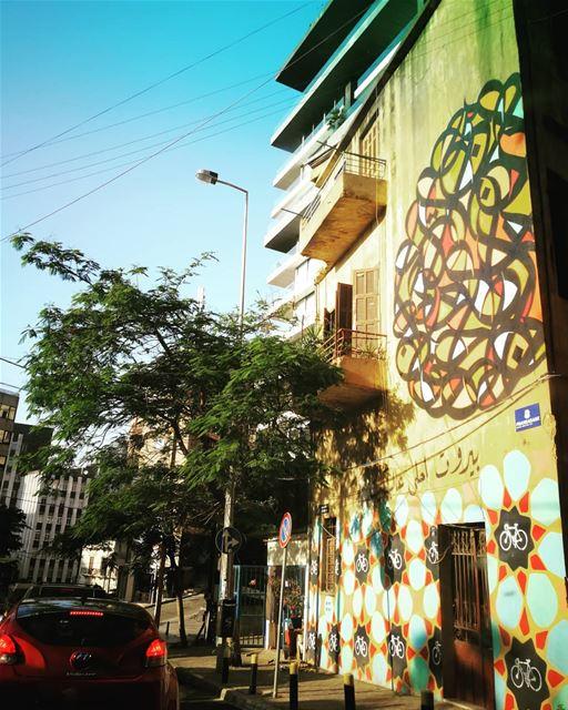 بيرود travelawesome exploretheglobe worlderlust travelandlife ... (Beirut, Lebanon)