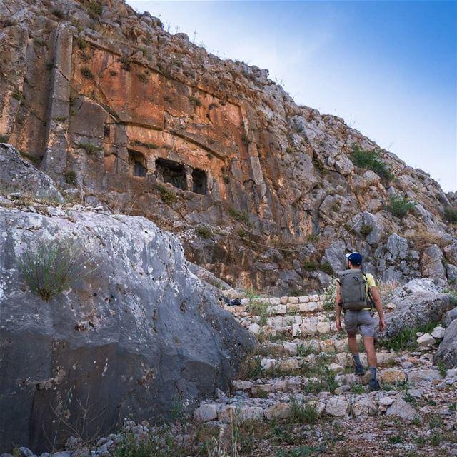 Temple of the sun ... (Qabb Ilyas, Béqaa, Lebanon)