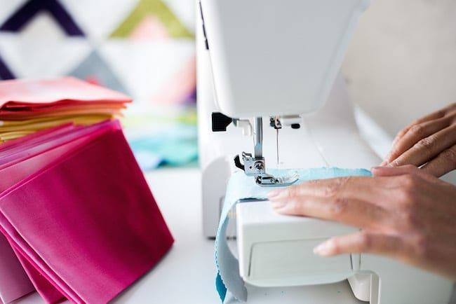 Donated Sewing Machines Needed💕 If you have a sewing machine or know...