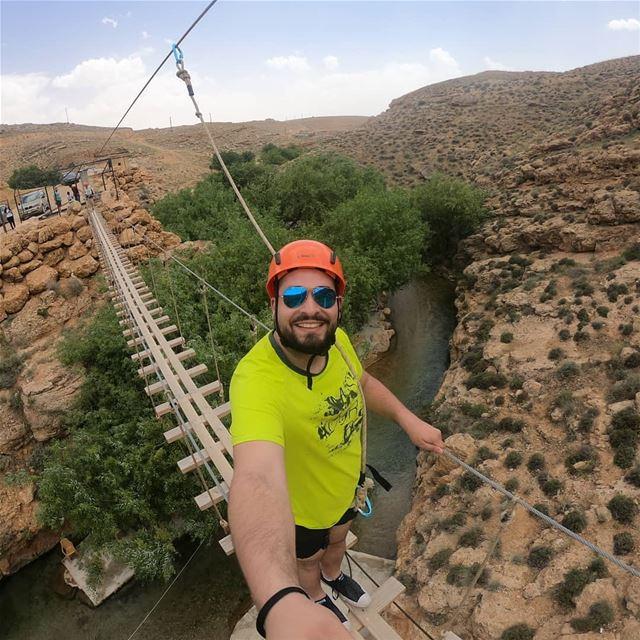 Funday at assiriver by @abizeidfaridassi_river hermel hermel_city ... (El Hermel, Béqaa, Lebanon)