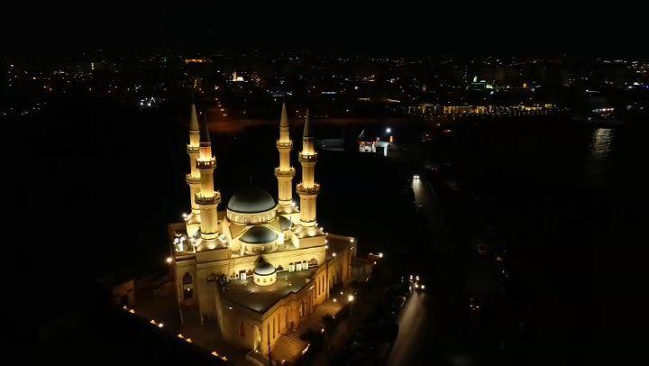 مسجد الشكر طرابلس Lebanon GoPro super_lebanon LebanonShots ...