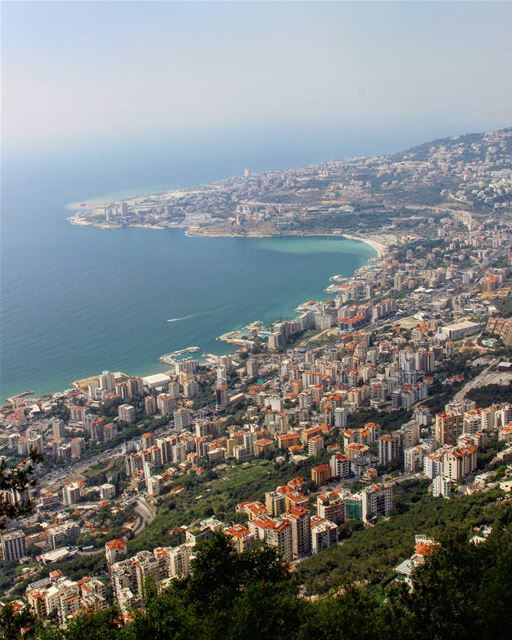 Jounieh, one of my favorite places in the world, no exaggeration. I... (Jounieh)