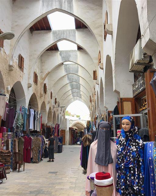Ramadan days in Tripoli • 🇱🇧..... beautifullebanon ... (Tripoli, Lebanon)