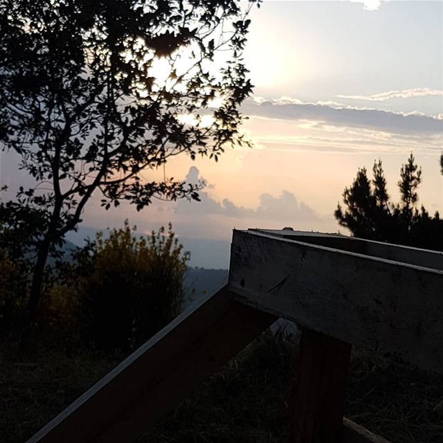 sunset ehden ehdenadventures camp campsite nature lebanon ... (Ehden Adventures)