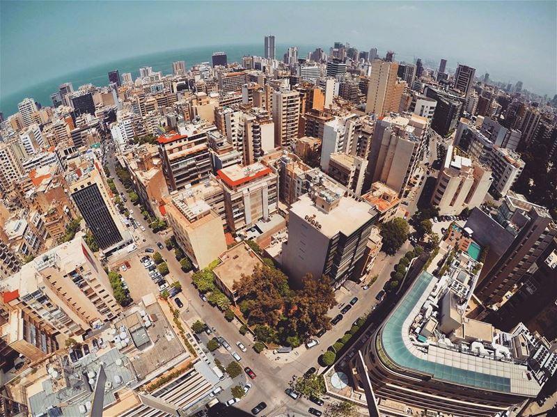 beirut lebanon igers instagood instamood instadaily instapic ... (Staybridge Suites Beirut)