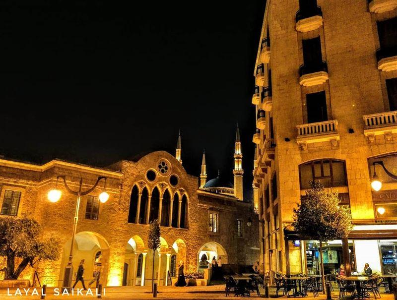 Ꭹᝪᑌ ᗯᏆᏞᏞ ᑎᗴᐯᗴᖇ ᏆᑎᖴᏞᑌᗴᑎᑕᗴ Ꭲᕼᗴ ᗯᝪᖇᏞᗞ ᗷᎩ ᎢᖇᎩᏆᑎᏀ Ꭲᝪ ᗷᗴ ᏞᏆᏦᗴ ᏆᎢ °°°°°... (Downtown Beirut)