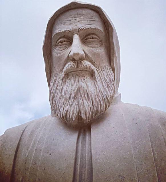 Happy Blessed Day___ nayef_alwan sculptor artist art sculpture ...