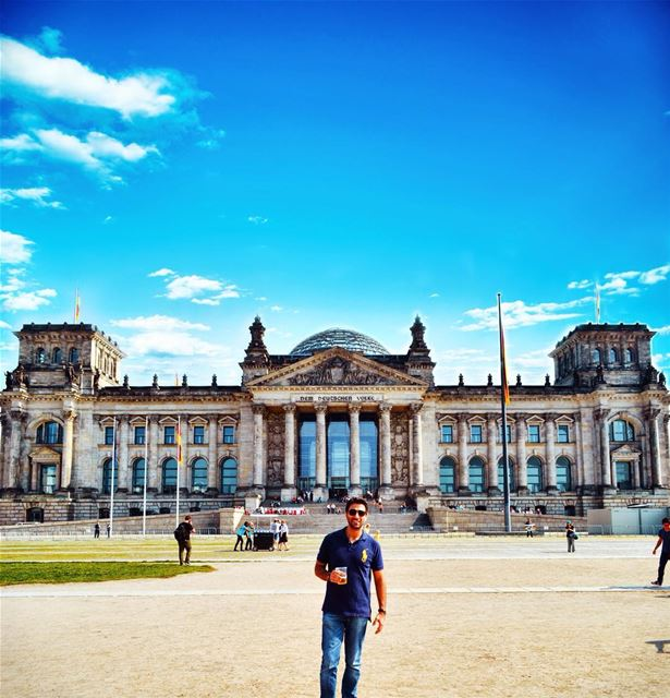 Take me back to the start  berlin 🇩🇪 ... berlin  germany ... (German Parliament,  Berlin)