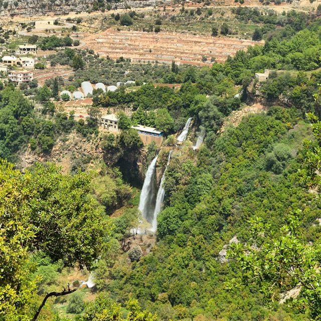 🇱🇧🇱🇧😘😘 goodvibes goodmorning naturelovers waterfall ... (Lebanon)