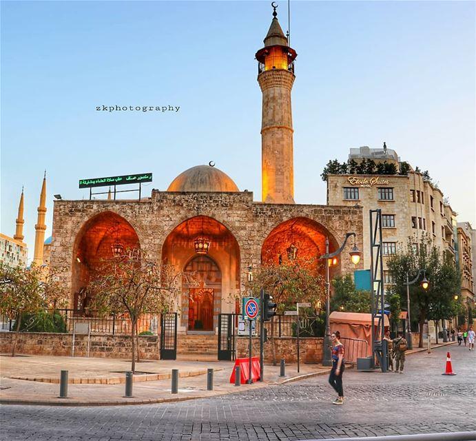 Beirut 🌷 * insta_lebanon ig_lebanon lebanon_pictures loves_lebanon ... (Downtown Beirut)