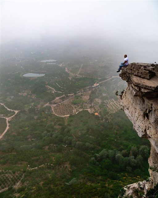 🦁 📷 @mikhaelbitar... Lebanon mountains nature Ig_Lebanon ... (Lebanon)