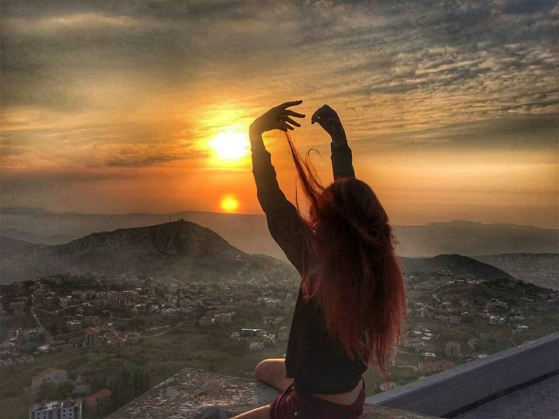 .... lebanon beautifullebanon beautifuldestinations ig_lebanon ... (Ehden, Lebanon)