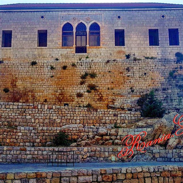 rashayacitadel ... (Rashayya, Béqaa, Lebanon)