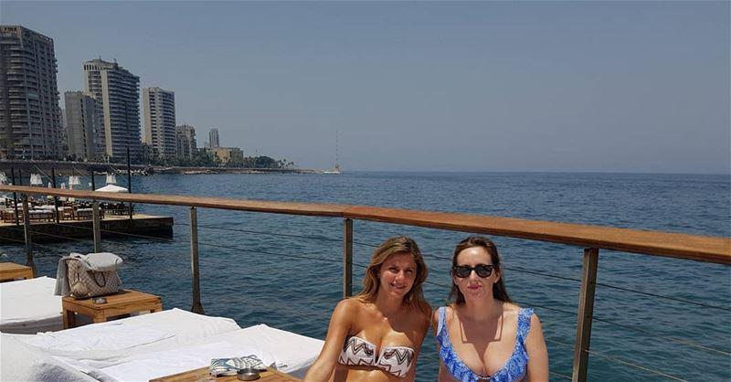With my letiiiii 💓💓 ▪▪▪▪▪▪▪▪▪▪▪▪▪▪▪▪▪▪▪ lebanonphoto ourlovelylebanon ... (Beirut, Lebanon)