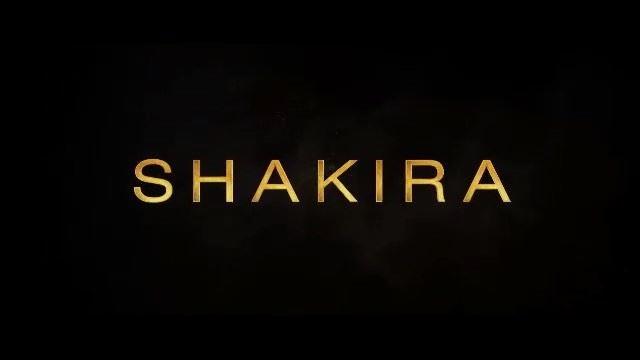 Referência da DiásporaLibanesa no mundo, a colombiana @Shakira voltará ao... (Bcharré, Liban-Nord, Lebanon)